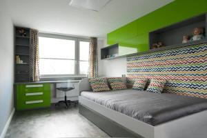 dětský pokoj 3